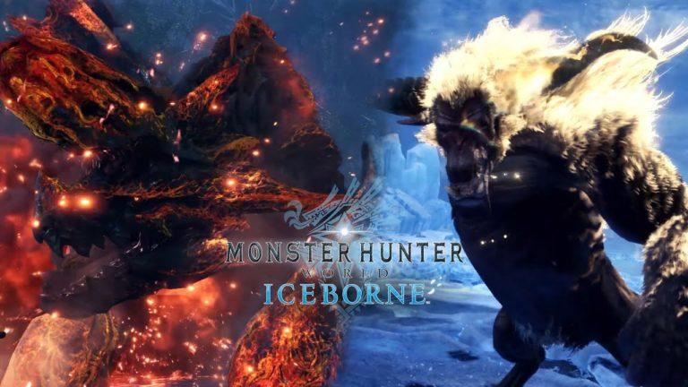 MHW iceborne guides gamertagzero