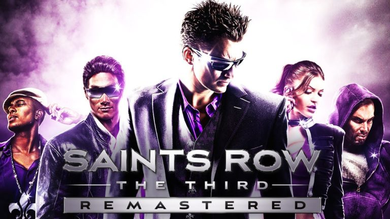 saints row the third remastered graphics settings guide