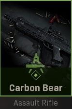 Carbon Bear guide