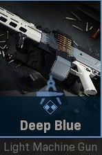 Deep blue how to get guide