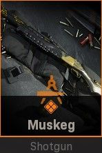 Muskeg shotgun how to get guide