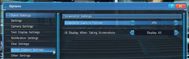 How to enable Screenshot Mode in-game 4